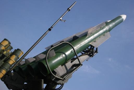 rachete coreene
