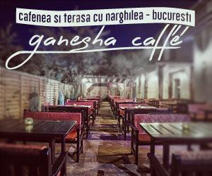 cafeneaua Ganesha