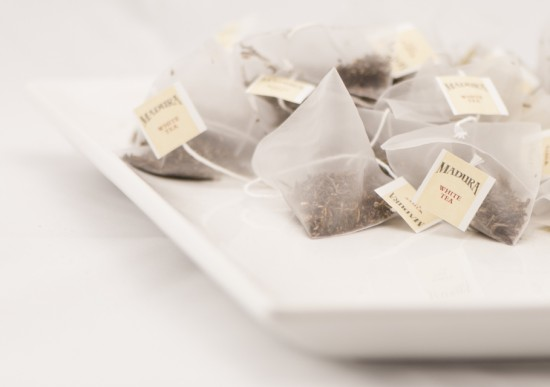 ceai alb pearloftea