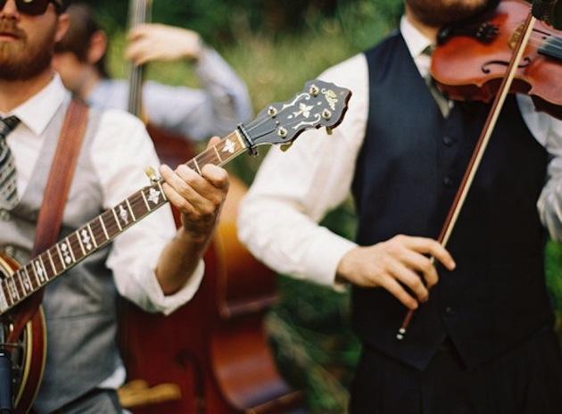 formatie de nunta