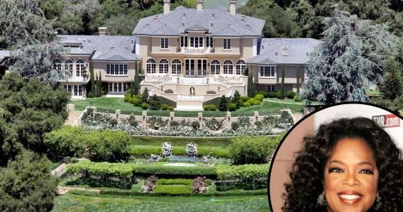 casa lui oprah