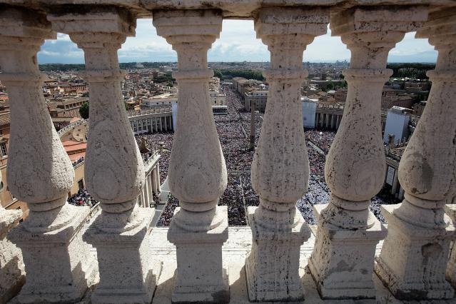 Balustrada cladire veche