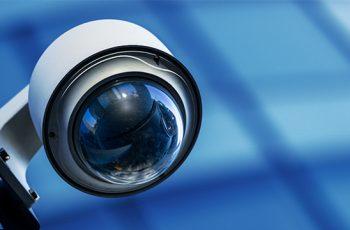 supraveghere video la nivel inalt