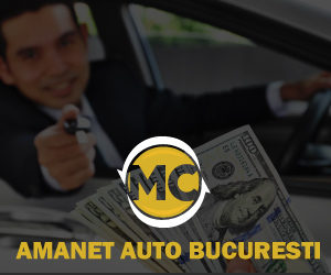 Amanet auto localizat in sector 4