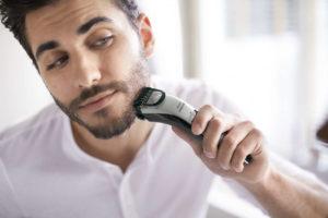 trimmer facial