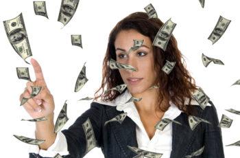 banii si femeile