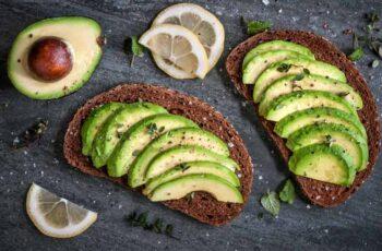 Alimente de consumat in timpul menopauzei - II