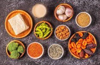 Care sunt cele mai bune alimente de consumat in timpul menopauzei - I