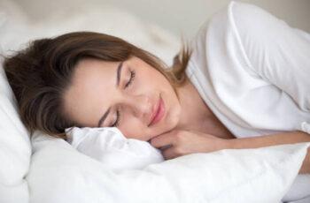 Ce este somnul profund - II