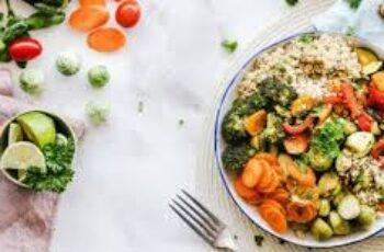 Dieta menopauzei: cele mai bune alimente de mancat si ce trebuie evitat pentru a va ajuta simptomele - I